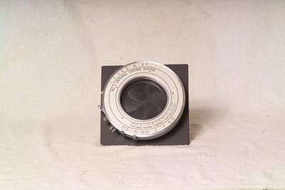 Kodak Portrait 305mm(12in)f4.8柯达著名人像柔焦头