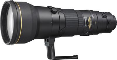 尼康AF-S600mm/4G.ED.VR定焦镜头