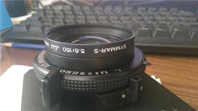 施耐德 Super-Symmar XL Aspheric 150mm f/5.6