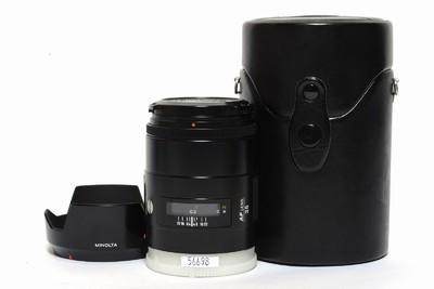 美能达/Minolta AF 35mm F/1.4 镜头 Sony Alpha 用 *超美品*