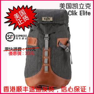复活节优惠 美国凯立克Clik Elite KLETTERN CE735户外休闲 双肩单反摄影背包
