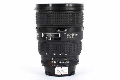 尼康/Nikon AF 20-35mm F/2.8 D 镜头*美品*