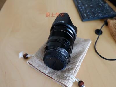 富士 XF18-55mm f/2.8-4 R OIS