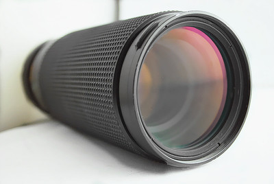 Tamron/腾龙60-300mm手动镜头
