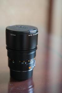 Leica APO-Summicron-M 90 mm f/ 2 Asph