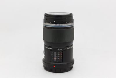 奥林巴斯 M.ZUIKO DIGITAL ED 60mm f/2.8 Macro