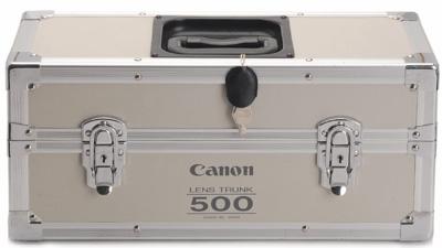 佳能 canon 约98新 EF 500/4.5L