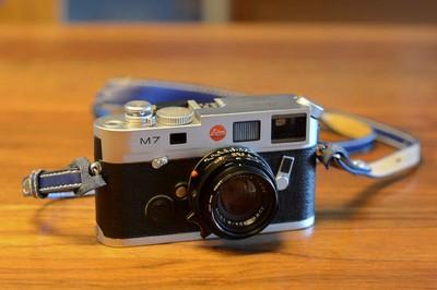 徕卡 M7+35mm F2