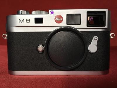 徕卡 Leica M8