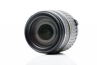一周特惠:腾龙AF18-200mm F/3.5-6.3 XR,尼康口特价出售