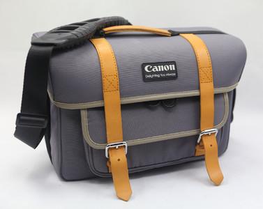 三个包,佳能 新闻猎手摄像机包,马盖先战地摄影包,单反内胆包