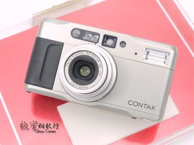 康泰时经典变焦旁轴  TVS II Sonnar T* 28-56mm 镜头 114370