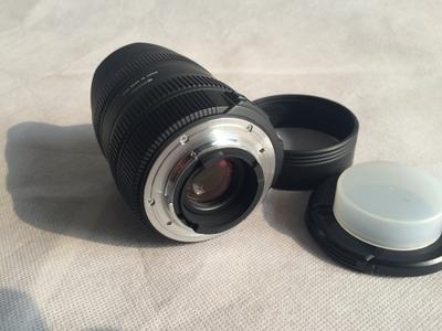 适马鱼眼 超广角 8-16mm F4.5-5.6 DC HSM