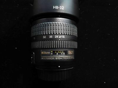 适马 APO 50-150mm f/2.8 II EX DCHSM(尼康卡口)