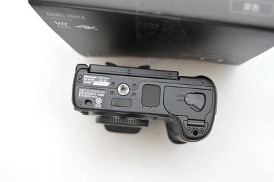 松下GH4 4K摄像机 12-35/2.8 镜头