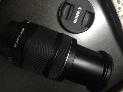 出佳能 EF-S 18-135mm f/3.5-5.6 IS STM