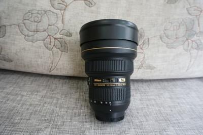 【尼康 AF-S Nikkor 14-24mm f/2.8G ED】