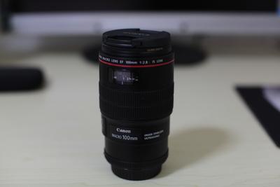 佳能 EF 100mm f/2.8L IS USM新百微微距(2016年1月购买于小李84)
