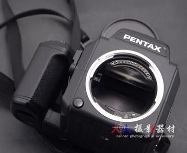 PENTAX 宾得 相机 645N2 645nN II 120胶片 自动对焦