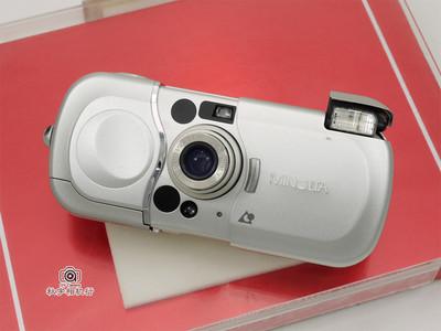 店庆88折!!! 美能达全金属APS-C口袋胶片机 Minolta Vectis 3000