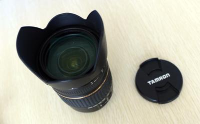 腾龙AF28-300mm F/3.5-6.3 XR Di LD MACRO