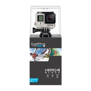 GoPro Hero4 Black 黑狗4