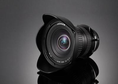 老蛙15mm F4.0镜头