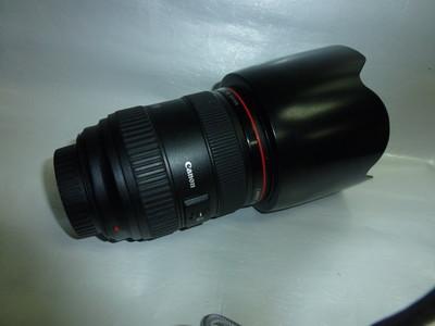佳能 EF 24-70mm f/2.8L