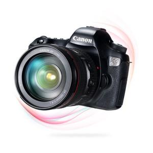 佳能(Canon) EOS 6D 单反套机