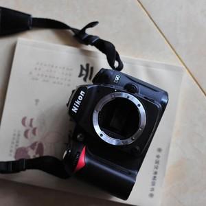 95新尼康 D90+1855镜头