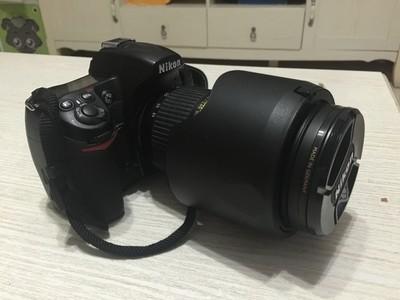 尼康 D300S(单出)