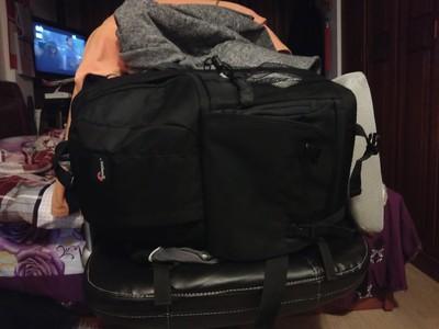 乐摄宝 Fastpack 350