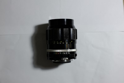 尼康手动镜头 nikon ais 24 2.8 nikkor-pc auto 105 2.5