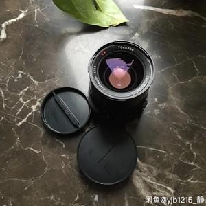 Hasselblad 哈苏 CF50mm F4镜头 成色状态均好
