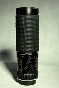 腾龙60-300mm f3.8-5.4 百搭口,带1:2微距