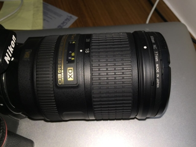 尼康 AF-S DX NIKKOR 18-300mm f/3.5-5.6G ED VR