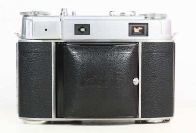 Retina IIIc 小C 柯达KODAK 雷丁那 德产135胶片旁轴相机 施耐德