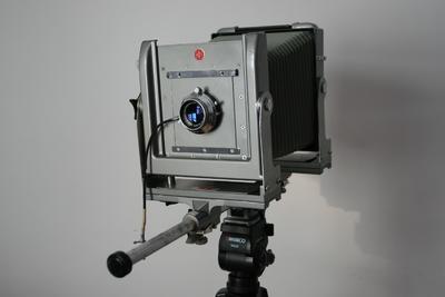 美国calumet单轨相机