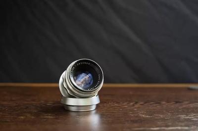 蔡司小B,Carl Zeiss Jena Biotar 58mm f2