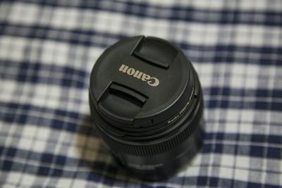 99新佳能EF 24mm f/2.8 IS USM镜头