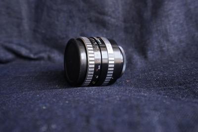 东德蔡司35mm/2.8光圈 M42口 最近对焦0.18m