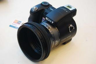 H7 长焦15倍变焦相机