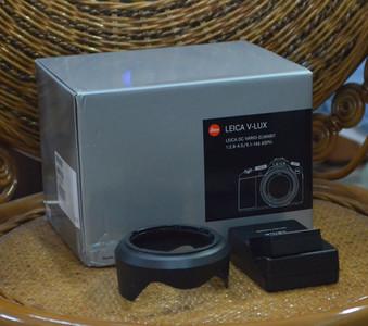 徕卡  V_LUX数码相机