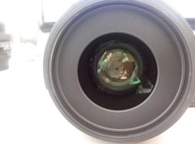 佳能口 适马30mm F1.4镜头