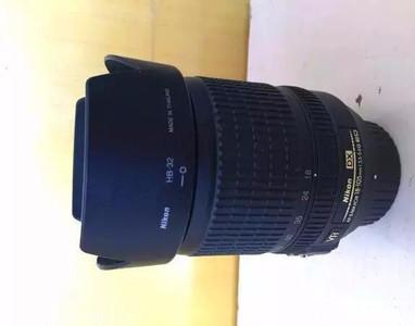 99新 D7100套机镜头 18-105 VR