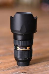 出售尼康 AF-S Nikkor 24-70mm f/2.8G ED