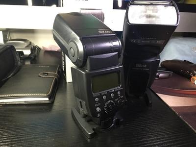 美科 MK600 佳能 闪光灯 媲美 580 ex ii 支持高速同步