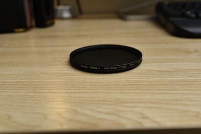 肯高 PRO 1D 77mm C-PL(W)