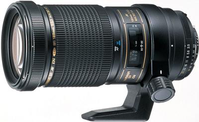 全新行货腾龙微距 B01  SP AF180mm/F3.5