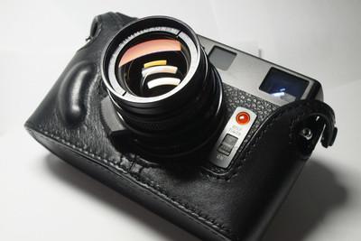 Minolta CLE 美能达CLE机身 徕卡M口旁轴